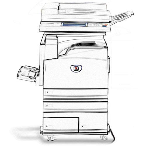 Xerox 3535