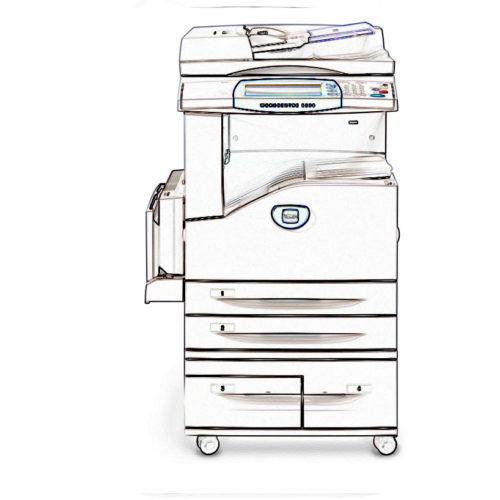 Xerox Workcentre 5225 5230