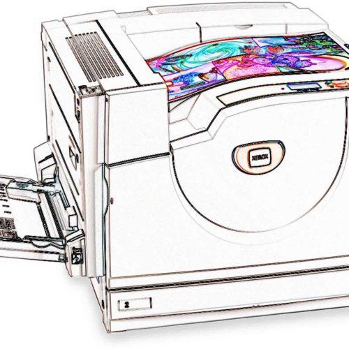 Xerox Phaser 7760