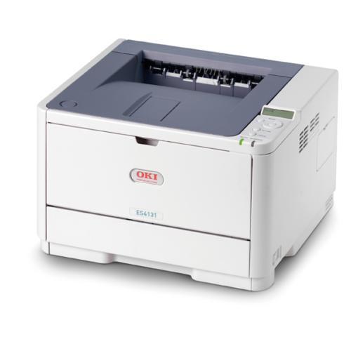 Oki ES4131 4131 Black White printer